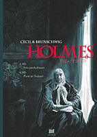 Holmes 2: Stín pochybnosti / Paní ze Scutari