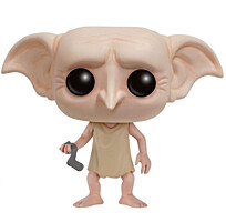 Harry Potter - Dobby POP Vinyl Figure