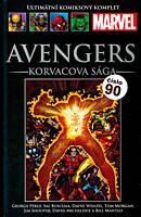 UKK 90 - Avengers: Korvacova sága (119)