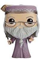 Harry Potter - Albus Dumbledore With Wand POP Vinyl Figure