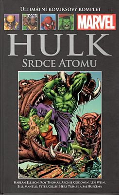 UKK 93 - Hulk: Srdce atomu (106)