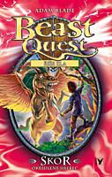 Beast Quest 14: Skor, okřídlený hřebec