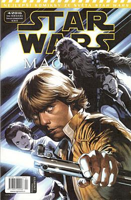 Star Wars Magazín 2016/04