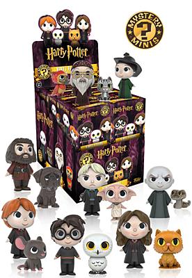 Harry Potter - Mystery Mini figurka 6cm