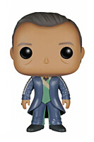 Tomorrowland - David Nix POP Vinyl Figure