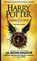 Harry Potter a prokleté dítě