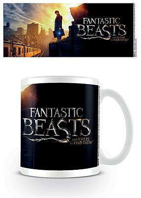 Fantastic Beasts - Hrnek Dusk