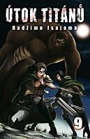 Útok titánů 09
