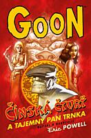Goon 6: Čínská čtvrť a tajemný pan Trnka