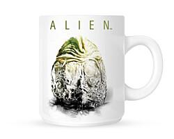 Alien - Hrnek Egg