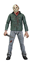 Friday the 13th - Part 3 - Jason Ultimate Action Figure 18 cm (39702)