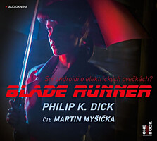 Blade Runner (MP3 CD)