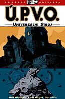 Ú. P. V. O. 06: Univerzální stroj