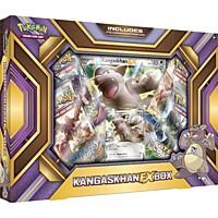 Pokémon: Kangaskhan-EX Box
