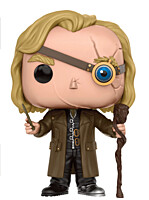 Harry Potter - Mad-Eye Moody POP Vinyl Figure