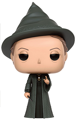 Harry Potter - Minerva McGonagall POP Vinyl Figure