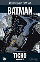 DC Komiksový komplet 001: Batman - Ticho, část 1.