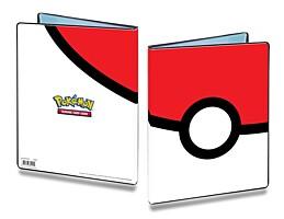 Album A4 - Pokémon: Pokéball (85248)