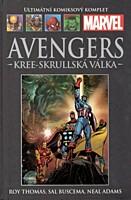 UKK 107 - Avengers: Kree-Skrullská válka (104)