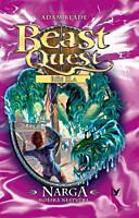Beast Quest 15: Narga, mořská nestvůra