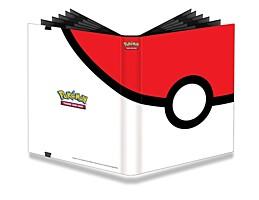 Album PRO-Binder - Pokémon: Pokéball (85122)