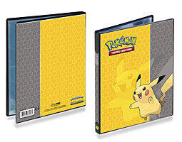 Album A5 - Pokémon: Pikachu (84567)
