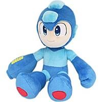 Mega Man - Plyšák Mega Man 25cm
