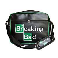 Breaking Bad - Taška přes rameno Logo Black