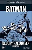 DC Komiksový komplet 006: Batman - Dlouhý Halloween, část 1.