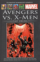 UKK 111 - Avengers vs. X-Men, část 2. (83)