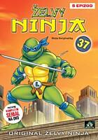 DVD - Želvy Ninja 37