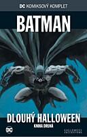DC Komiksový komplet 007: Batman - Dlouhý Halloween, část 2.
