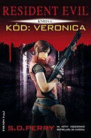 Resident Evil 6: Kód: Veronica