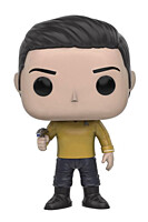 Star Trek: Beyond - Sulu POP Vinyl Figure