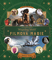 Kouzelnický svět J. K. Rowlingové - Filmová magie 2: Neobyčejné bytosti