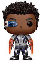 Mass Effect: Andromeda - Liam Kosta POP Vinyl Figure