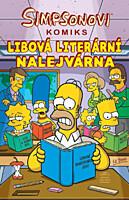 Simpsonovi: Libová literární nalejvárna