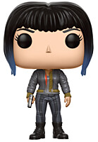 Ghost in the Shell - Major in Bomber Jacket POP Vinyl Figure