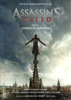 Assassin's Creed: Oficiální knižní adaptace filmu