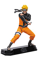 Naruto Shippuden - Naruto Uzumaki Color Tops Action Figure 18cm