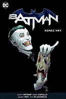 Batman: Konec hry (brožovaná)