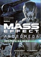 Mass Effect: Andromeda - Vzpoura na Nexu