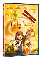 DVD - Malý princ