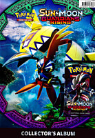 Pokémon: Sun and Moon #2 - Guardians Rising Collector's Kit