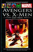 UKK 120 - Avengers vs. X-Men, část 3. (84)