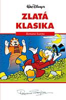 Disney Zlatá klasika 2 - Romano Scarpa
