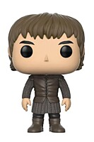 Game of Thrones - Bran Stark POP Vinyl Figure