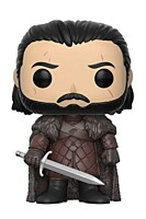 Game of Thrones - Jon Snow POP Vinyl Figure