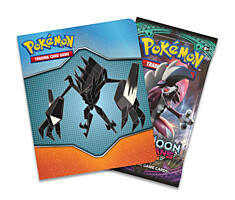 Pokémon: Sun and Moon #3 - Burning Shadows Collector's Album