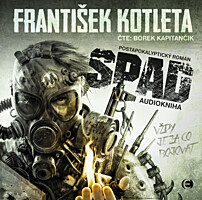 Spad (MP3 CD)